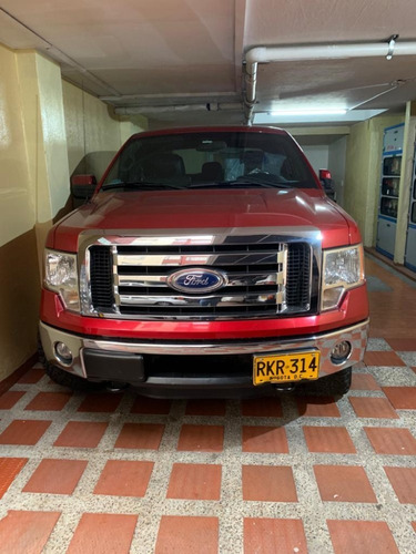 camioneta ford f-150 pick up