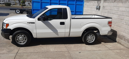 camioneta  ford f-150 pick-up