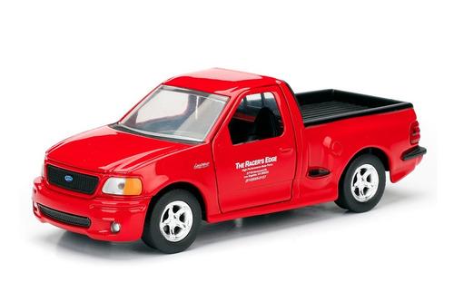 camioneta ford  f-150 svt lightning 1:32 rapidos y furiosos