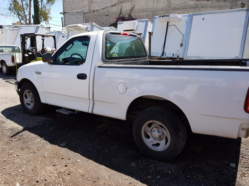 camioneta ford f-250