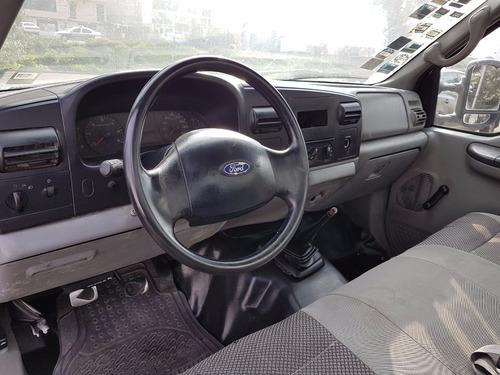 camioneta ford f-350