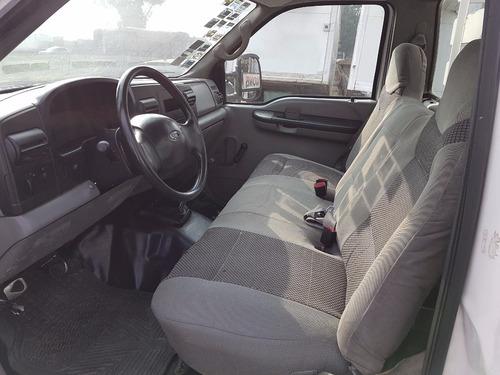 camioneta ford f-350 redilas modelo 2006