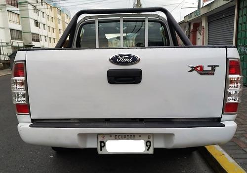 Hermosa Camioneta Ford Ranger 4x4 - U$S 18.000 en Mercado Libre