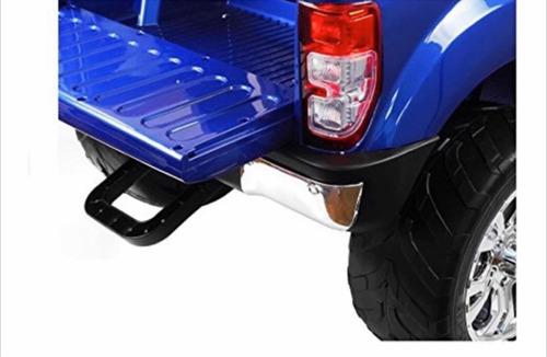 camioneta ford ranger año 2020: radio pantalla lcd, cuero