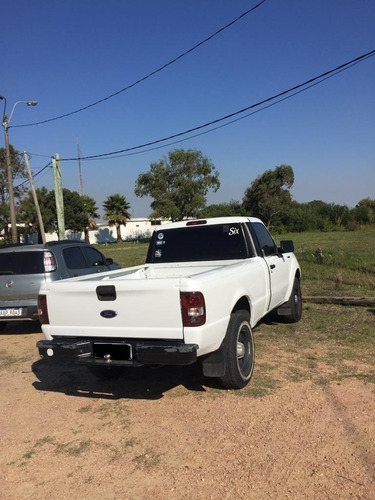 camioneta ford ranger cabina simple