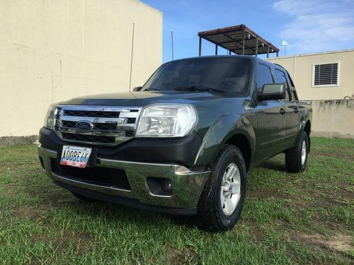 camioneta ford ranger, pick up 2011