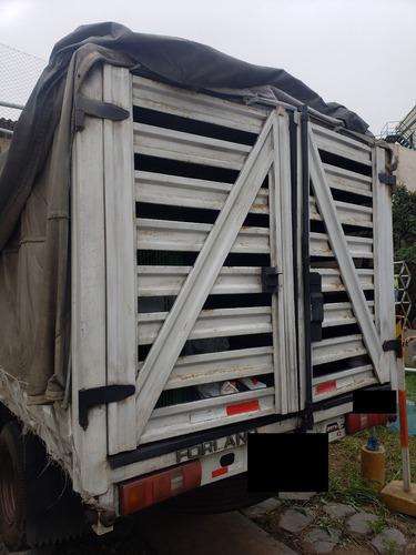 camioneta forland con tolba  oferta incapower carga