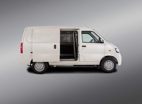 camioneta furgón gonow cargo cl full 0km