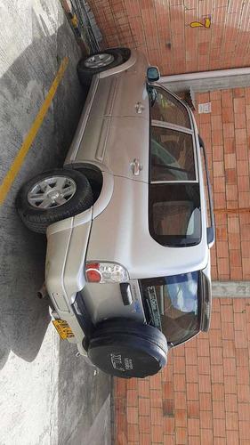 camioneta grand vitara xl7 modelo 2006