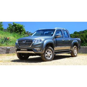 Camioneta Great Wall Wingle 6 - Pick Up Dignity 4x4