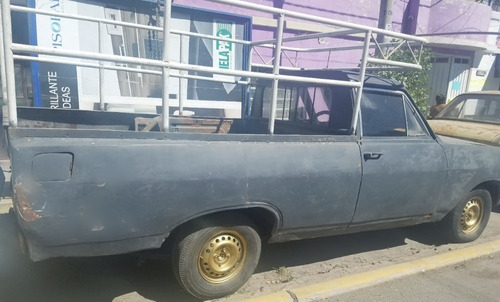 camioneta hillman