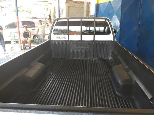 camioneta hilux 2.7