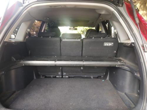 camioneta honda cr-v 2010 automatica full 4x4 integral