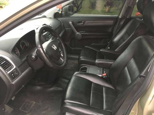 camioneta honda cr-v4x2 mod2009, camioneta honda, honda 2009