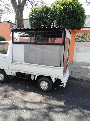 camioneta honda modelo