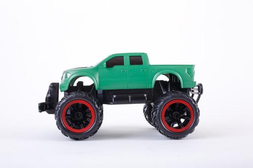 camioneta hummer a r/c c/ bateria recargable escala 1:16 jem