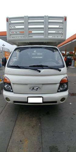 camioneta hyundai h100