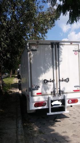 camioneta hyundai h100 modelo 2008 caja thermica