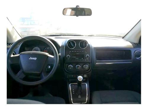 camioneta jeep compass
