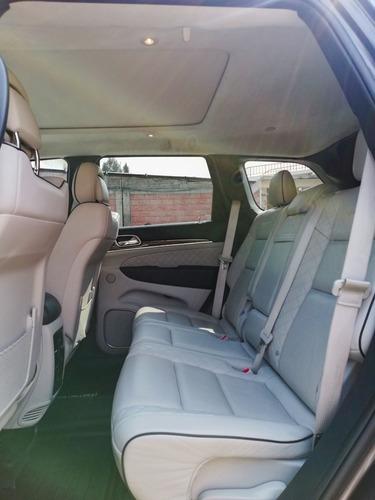 camioneta jeep grand cherokee