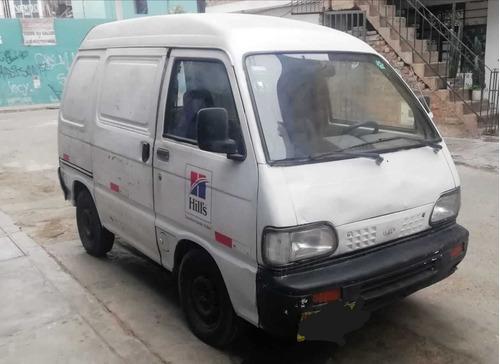 camioneta kia panel towner año 2002