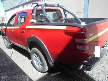 camioneta l200 25-18-229