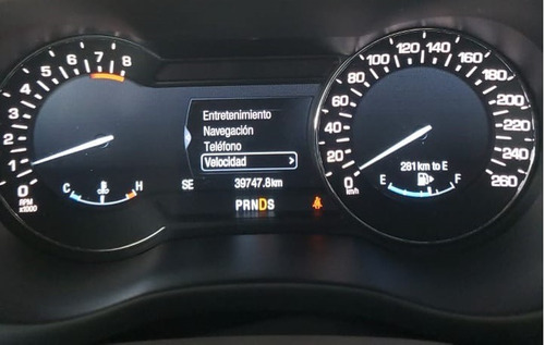 camioneta lincoln mkc 2017 reserve 2.3 t/a awd
