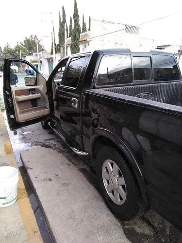 camioneta lobo king ranch