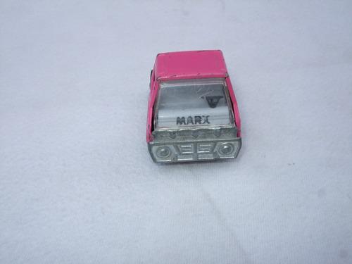 camioneta louis marx hecho en japón vintage 70s