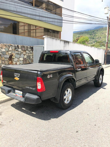 camioneta luv/4x4 cd t/m c/a dmax año 2012