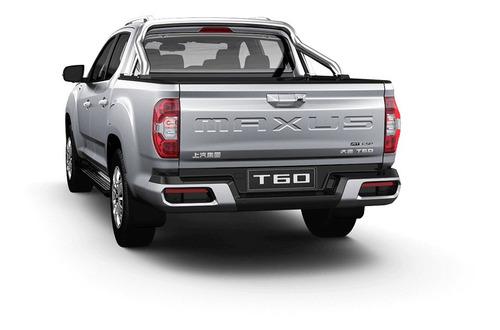 camioneta maxus t60