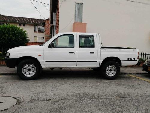 camioneta mazda b-2600
