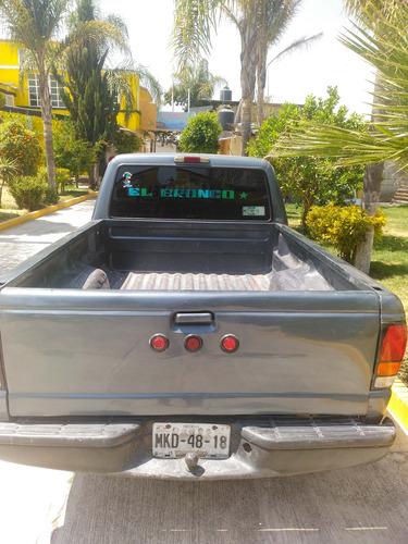 camioneta mazda con motor de ford modelo 1994 americana