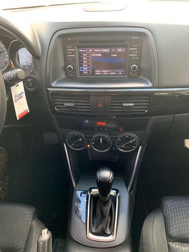 camioneta mazda cx5 i sport 2014