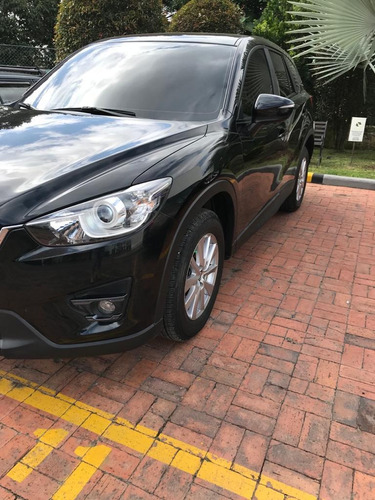 camioneta mazda cx5 modelo 2017