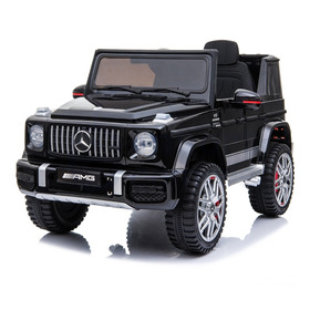 Camioneta Mercedes Benz Amg G63 2021 Cuero Suspension Usb