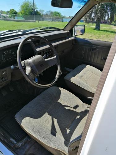 camioneta mitshubishi l200 diesel - doble cabina  hidraulica