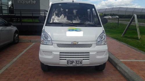 camioneta n300