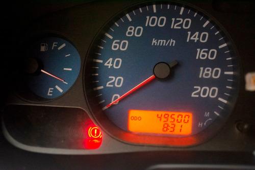 camioneta nissan d22, 2012, 50.000km,33 millones