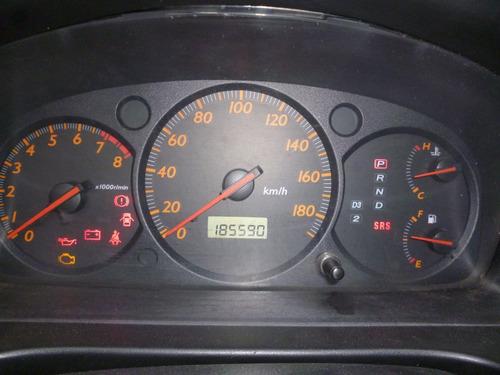 camioneta o auto honda stream de tres filas 988784961