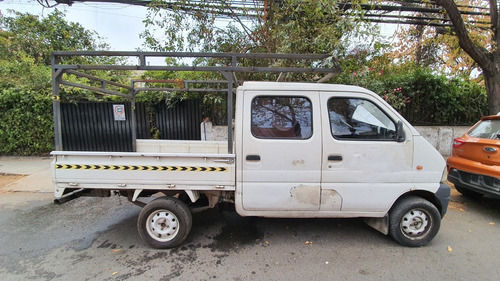 camioneta pick up changan s200