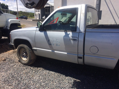 camioneta pick up chevrolet 350f 1995