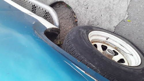 camioneta pickup dodge sincronica placas de cargas