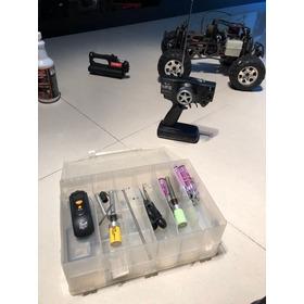 Camioneta Radio Control Hpi