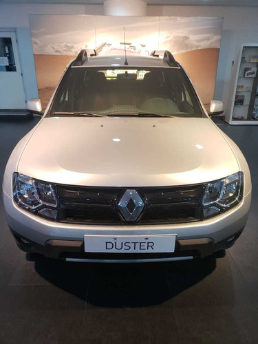 camioneta renault duster 4x2 1.6 0km 2020 no tiggo eco sport