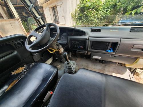 camioneta samsung sv 110 - 2.7 pick up