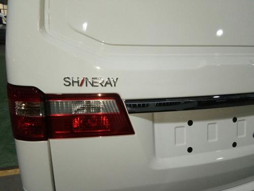 camioneta shineray x30