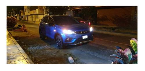 camioneta soueast dx 3 color azul - alquiler - arriendo