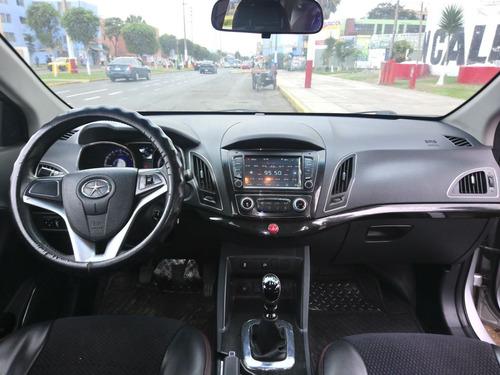 camioneta suv jac s5 luxury turbo intercooler