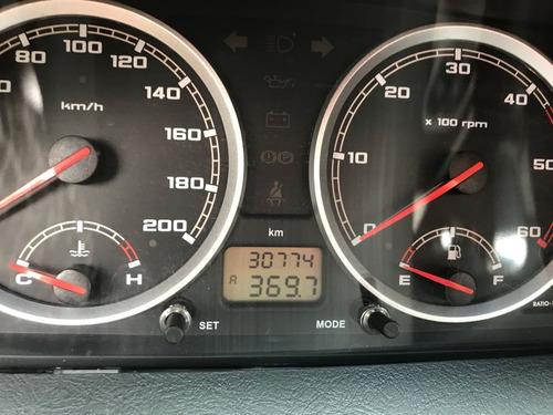 camioneta tata xenon lhd 4x4 2.2 full diesel